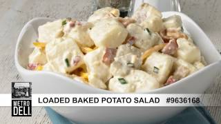 Metro Deli® Loaded Baked Potato Salad