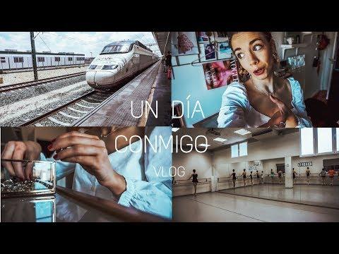 UN DÍA CONMIGO || Meanwhile