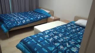 Вот где будут жить спортсмены на Олимпиаде в Корее. Смотрите!
