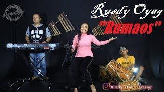 Pop Sunda Rusdy Oyag - Rumaos Voc.Ayu