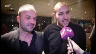 Gympies-Turnshow 2017 (ROB-reportage)