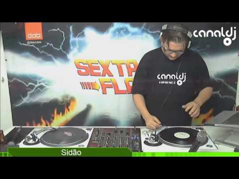DJ Sidão - Flash House, Sexta Flash - 02.09.2016