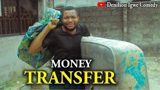 Denilson Igwe Comedy - Mobile transfer