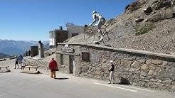 Col du Tourmalet par Luz-Saint-Sauveur