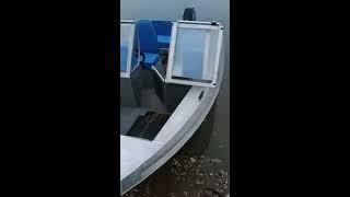 Човен Плотва 3.9 bs
