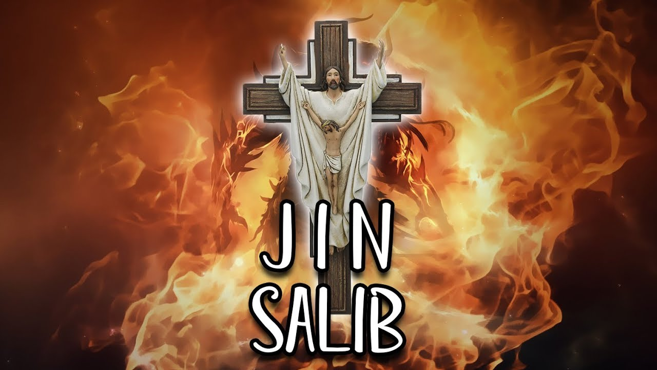 Setan itu Bernama Salib?