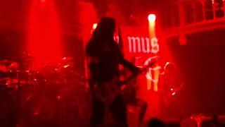 Arch Enemy - Ravenous Live @ Paradiso Amsterdam 07/12/2011