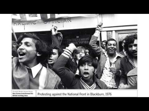 How Asians transformed the working class in Britain
