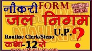 up upjn 10 2 rgc clerk steno online form extended 2017 detail hindi