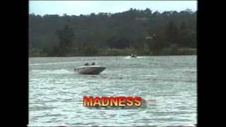 BAD BOAT CRASHES VIDEO