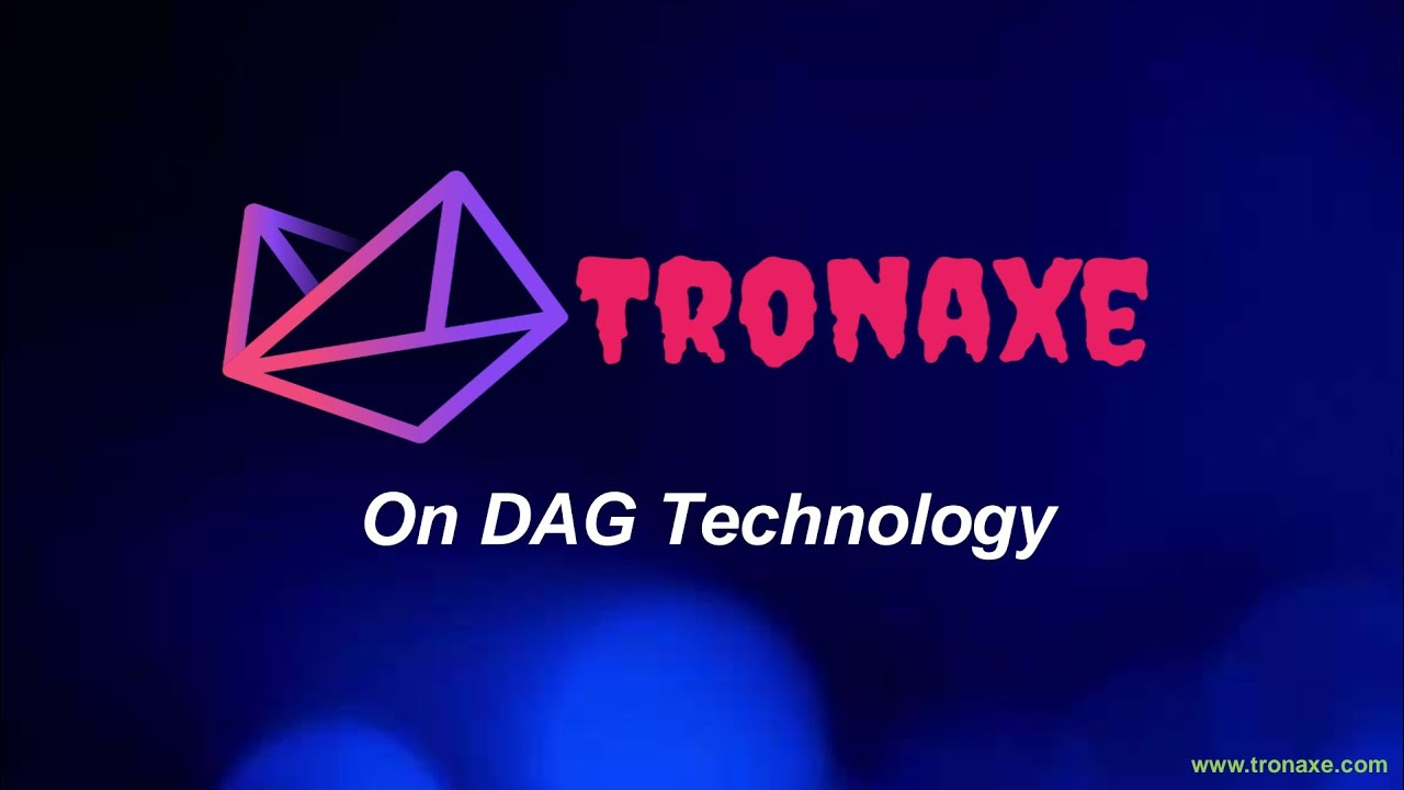 TroNaxe 100% Decentralized Sysyem. Joining Only 1$ - YouTube
