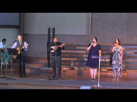 Auburn Adventist Academy Church - July 17, 2021