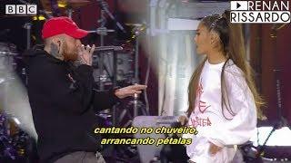 Baixar Ariana Grande feat. Mac Miller - The Way (Tradução)