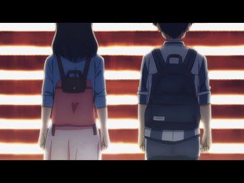 Tsuki ga Kirei - Closer •AMV• ᴴᴰ