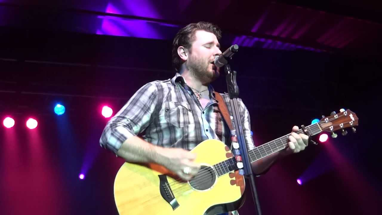 Chris Young Tomorrow Live In Concert In Hd Youtube