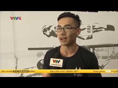 VNSWCF- HaNoi Open Cup 2016: Battles VTV4