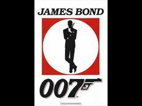 James Bond 007 Theme Tune original