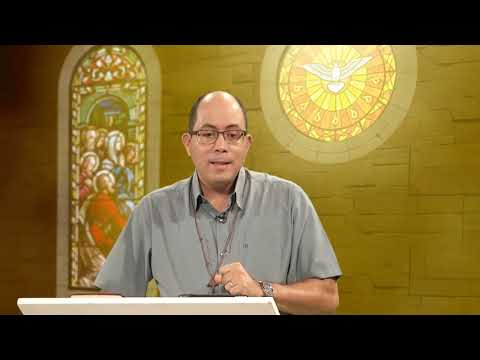 Os Frutos do Espírito Santo - André Luís Botelho - Seminário na tv