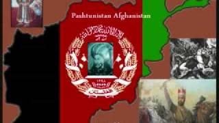 Pashtun Pashtunistan Afghan Pokhton Video