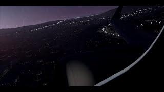 X plane 11 ultra realism ortho4xp w2xp landing at kboi boise id