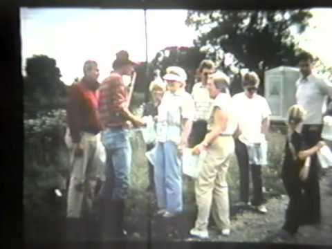 Citizens for Conservation, Barrington, IL, USA Historical Compilation 1992