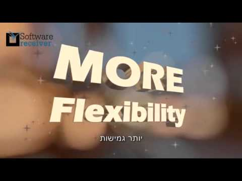 Software GPS   Galileo Satellite Navigation hebrew