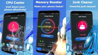 DO Cleaner - Master Phone Cleaner, Android Booster - Android 2021 screenshot 1