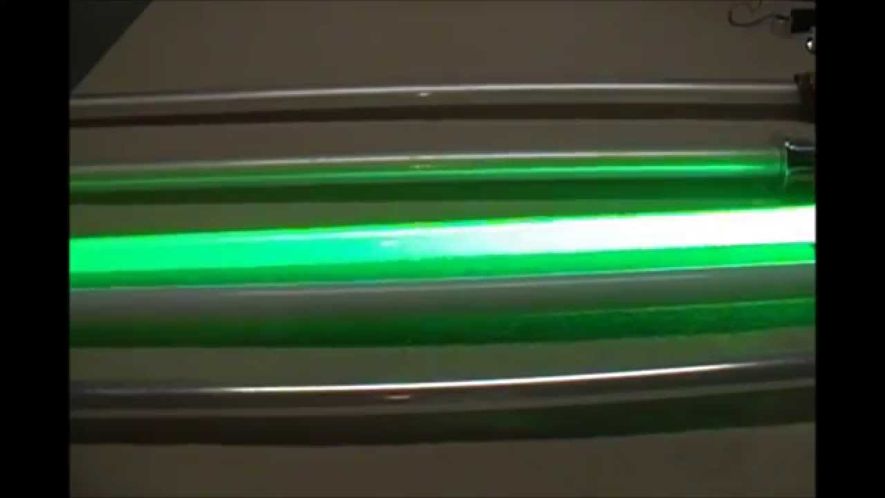 Stunt Lightsaber Upgrade Of Us Redemption To Cree Led Youtube