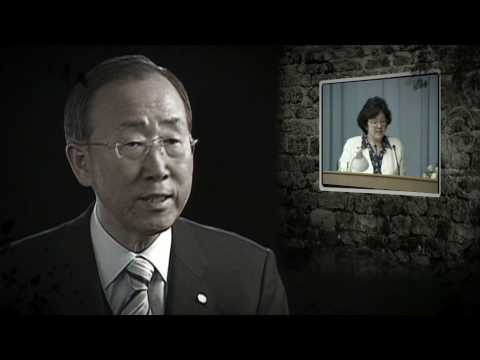 International Women's Day (8 March 2010) - Message from UN Secretary-General Ban Ki-moon