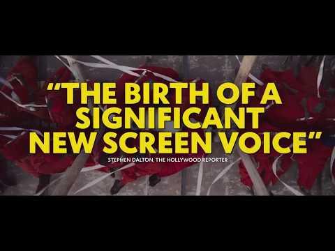 I Am Not A Witch (2017) WEB-DL XviD AC3 English lenguage