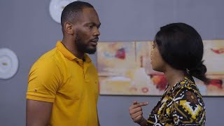 WILL YOU MARRY MY HUSBAND? - New Nollywood movie featuring Daniel Etim Effiong