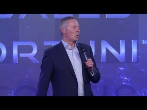 Rory Bremner Host