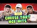- Cobain Cheese Tart Nge-Hits #CekOmbak