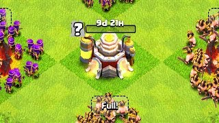 FIRST LAB UPGRADE! TH11 Let