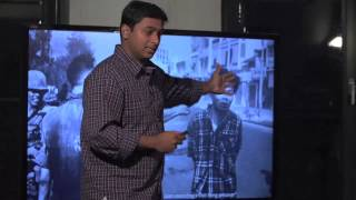 The one thing fish know nothing about...   Raghava KK   TEDxEast