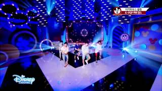 SMROOKIES BOYS - REPLAY (COVER)