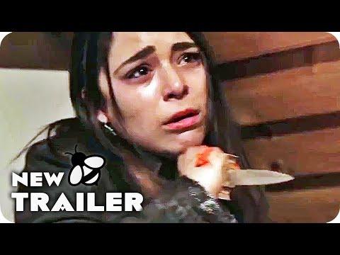 Pyewacket Trailer (2018) Horror Movie