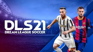 Download Download Dream League Soccer 2021 New Game 🎮 Best Mod Ever 🎮 DLS 21 For Android