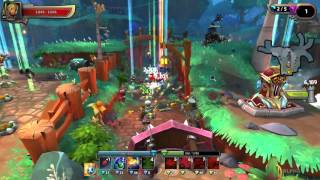 dungeon defenders 2 nm4 incursion solo