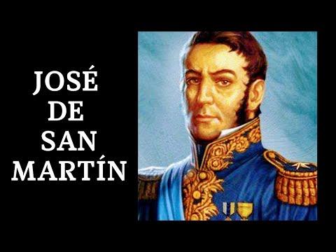 SAN MARTÍN y su hermano   #MAMIROCA   Historia del Hombre