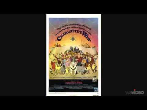 Charlotte's Web (1973) Soundtrack - We've Got Lots In Common