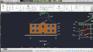[AutoCAD Architectura] Подготовка проекта к печати(, 2016-06-01T08:19:07.000Z)