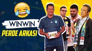 #WinWin Perde Arkası   Acun Ilıcalı, Oğuzhan Koç, Tolgahan Sayışman, Doğu Demirkol, Murat Ceylan