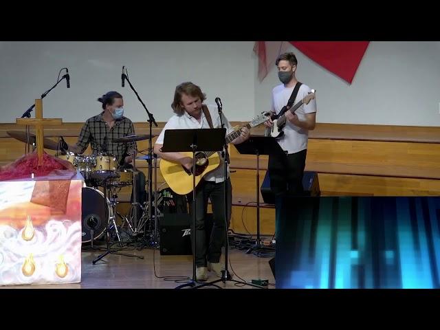 2021.06.06 Contemporary Worship Service