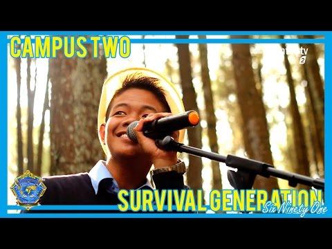 GORDA SURVIVAL GENERATION 691 - Cahaya (Official Music Video)