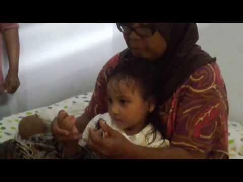 Kız Sünneti Videosu ve Dua :)