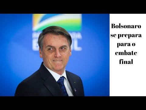 Aproxima-se a hora da verdade de Bolsonaro