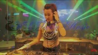 Nhạc Sàn Tết 2016   Nonstop Happy New Year 2016   DJ Trang Moon