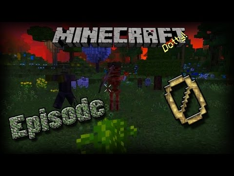 The First Night - Minecraft :: PsychoPack Season X - Episode 0 Part 1