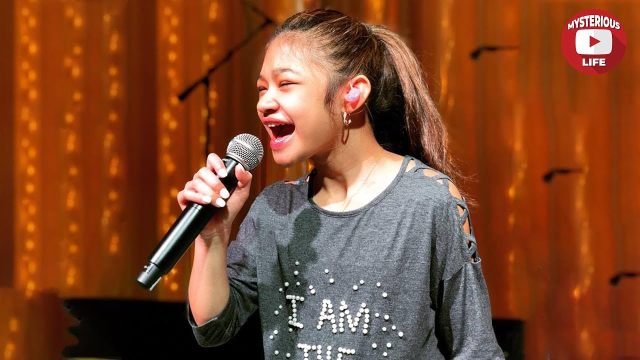 Angelica Hale 2019 | Amazing Voice 2019 ( With Voice )